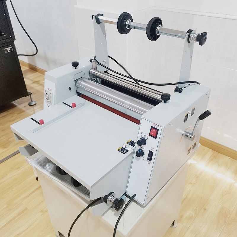 High Precision OCA Material Laminating Machine