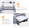 Easy Operation Matt Lamination Machine