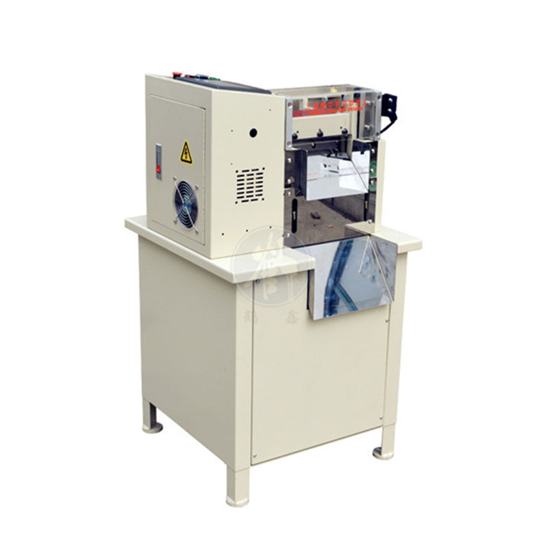 Professional Elastic Rubber Band Cutting Machine