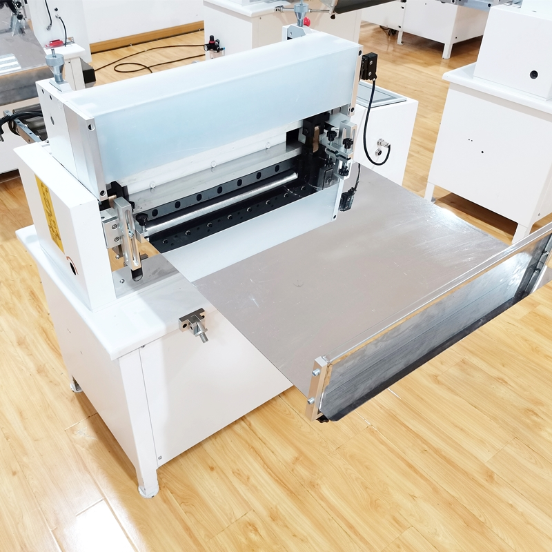Hot Sale Automatic Fabric Cutting Machine