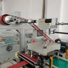 Automatic Flatbed Film Die Cutting Machine