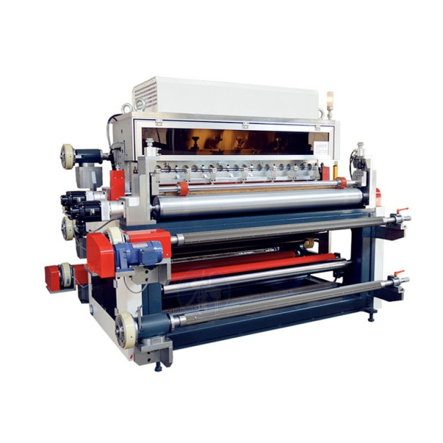 Precautions for jump knife cutting machine